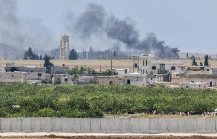 23 قتيلاً -تقبلهم الله في الشهداء- حصيلة ضحايا يوم أمس الخميس في سوريا