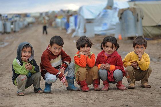 قراءة اجتماعية ونفسية للحرب في العراق وسوريا