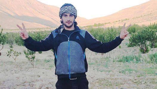 رامز الحوراني.. قاتل بقدم واحدة في القلمون حتى نال الشهادة