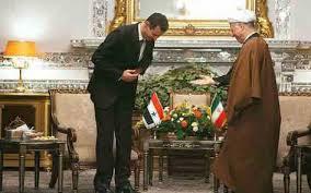 استثمار إيران في سورية... بمعزل عن مصير الأسد