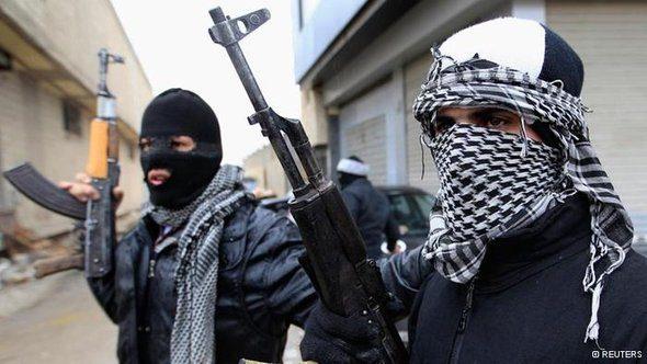 ساعات مع الثورة السورية - مع أبي الحسن النُوري - الحقة السابعة