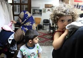 اللاجئون إلى 51% من السكان في 2014 والمطلوب 7،5 مليارات دولار!