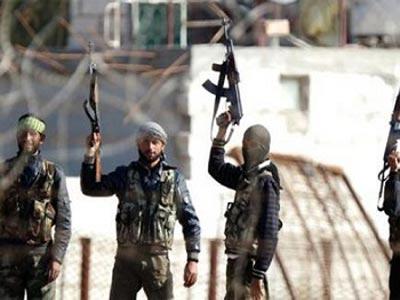 تسليح الثورة مصلحة أردنية