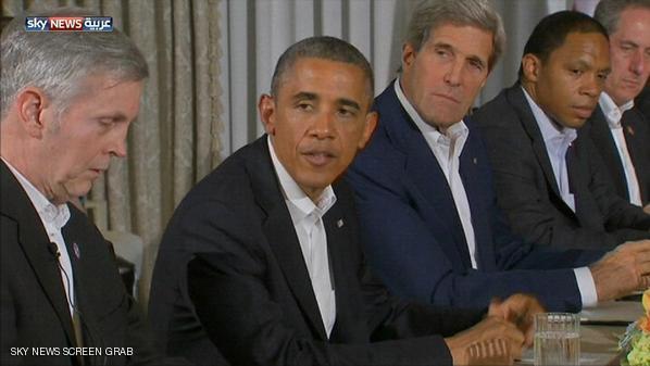 هل أضاعت أمريكا أهدافها في سوريا؟