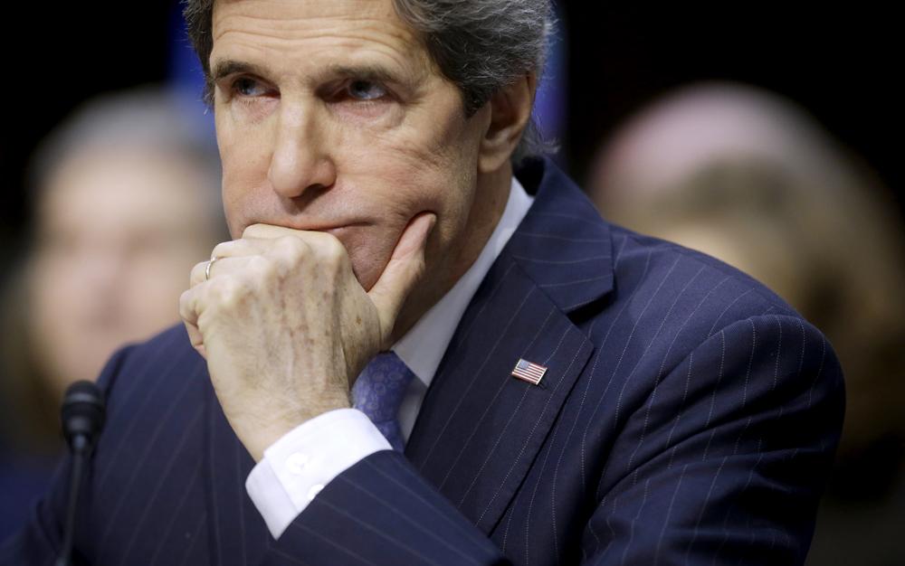 لن تطيح إدارة أوباما بالأسد ولن تقضي على داعش