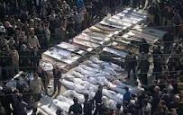 مجزرة حماة تتكرّر في حمص والعالم شاهد على الجريمة