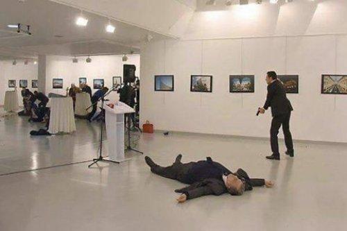 السفير الروسي.. اغتيال بنكهة الحرب