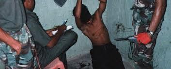 شهادة لسجين: سجناء يموتون في فروع الأمن دون أن يتمكن أحد من معرفة أسمائهم