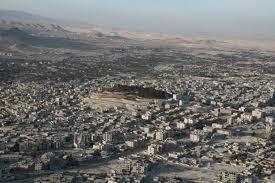 القلمون هدف استراتيجي للنظام السوري والمعارضة