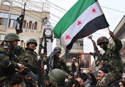 ما وراء التاريخ .. تداعيات الثورة السورية