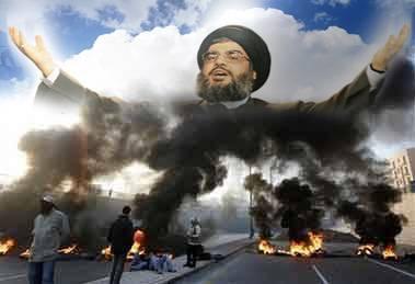 نصر الله وشمّاعة تحرير فلسطين