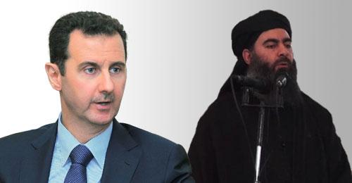 هل يسلّمون بالأسد والبغدادي رابحين وحيدين؟
