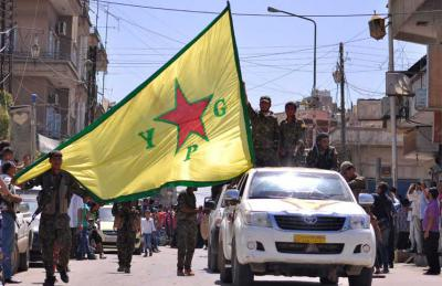على غرار كردستان العراق.. المليشيات الكردية في سوريا تحدد موعد الاستفتاء على الفيدرالية