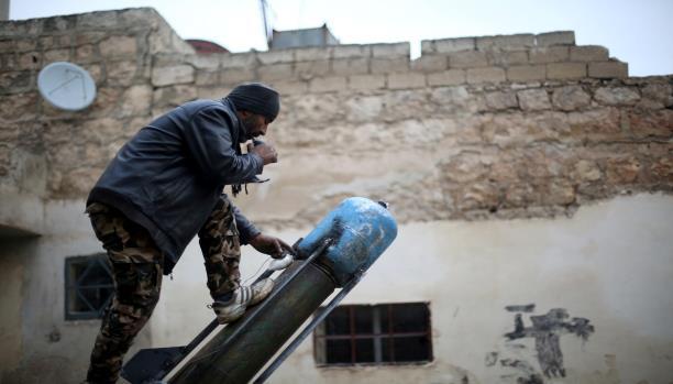 المعارضة السورية تُعطّل