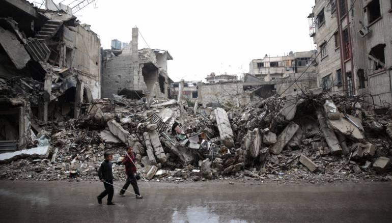 الشبكة السورية: 477 خرقاً للهدنة منذ بدء سريانها