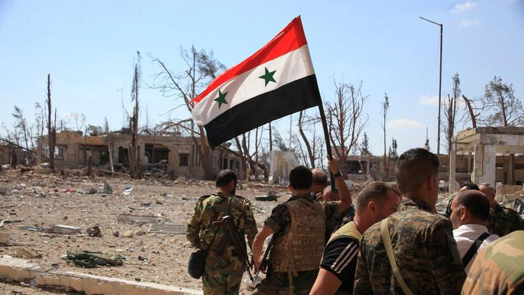 نشرة أخبار سوريا- قوات النظام تصل إلى مطار دير الزور العسكري، والمعارضة توافق على حضور