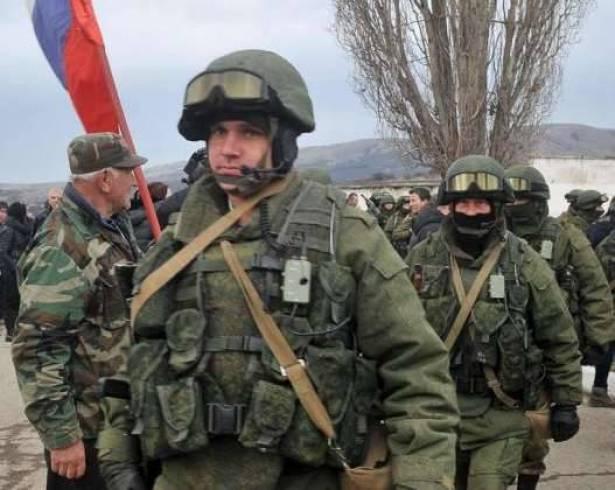 تقرير: روسيا أرسلت مرتزقة مأجورين لدعم قواتها في سورية