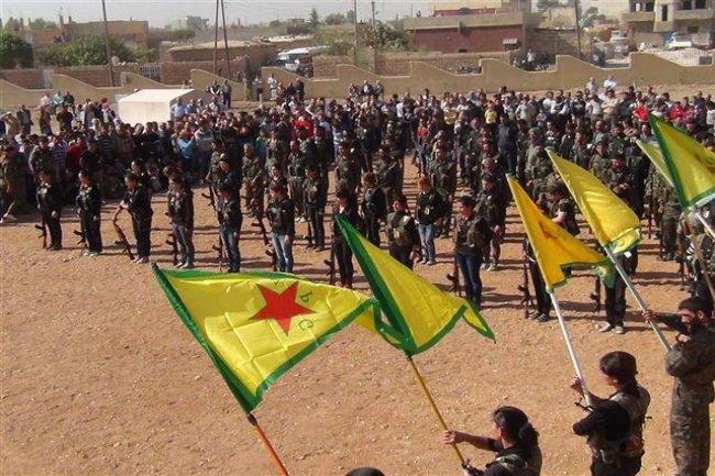 لماذا الانضمام إلى تنظيم الدولة