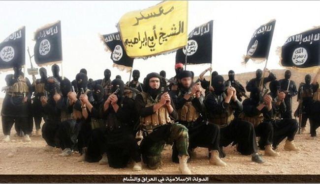 بين الثورة العراقية وداعش