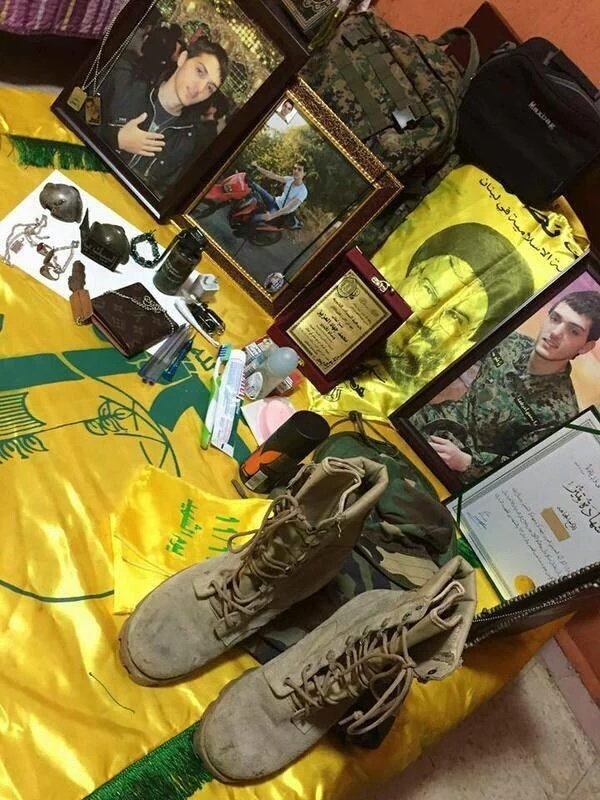 صورة «حزب الله» الحقيقية!