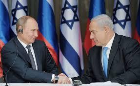 المفاوضات الروسية الإسرائيلية: تهميش