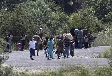 لا قيمة لها في ظل انقطاع الكهرباء ... سوريون يبيعون الأدوات المنزلية لشراء الطعام
