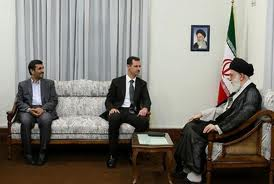 إيران ولعبة الطائفية