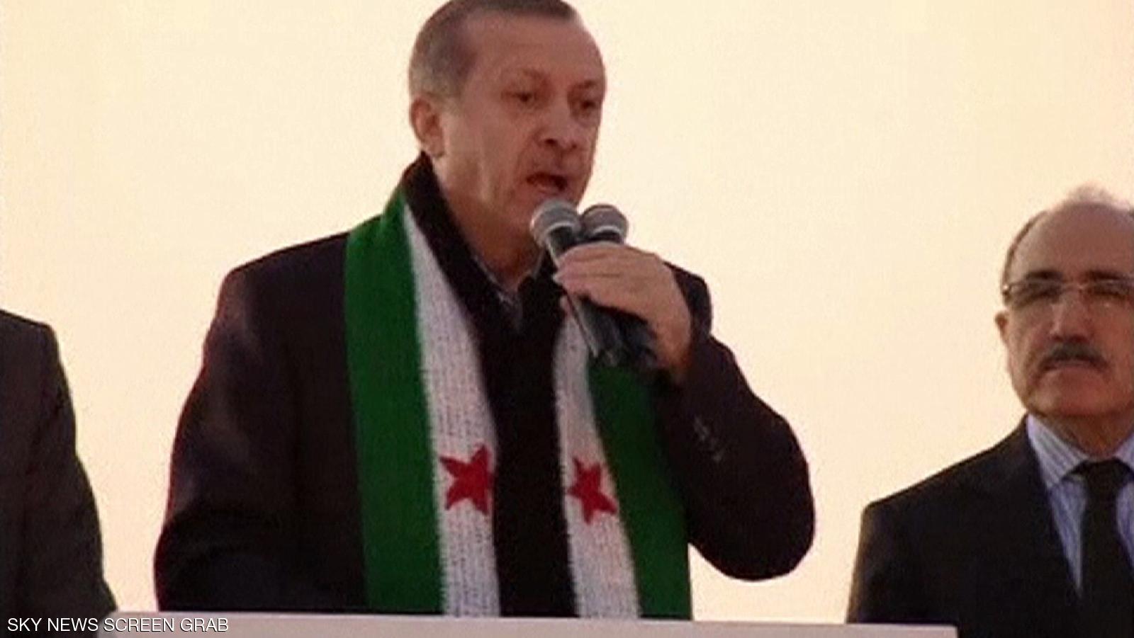 هل يستسلم أردوغان وشركاؤه لرفع أيديهم عن سورية؟