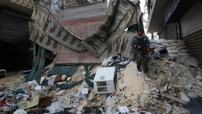 36 قتيلاً -تقبلهم الله في الشهداء- حصيلة ضحايا يوم أمس الثلاثاء في سوريا