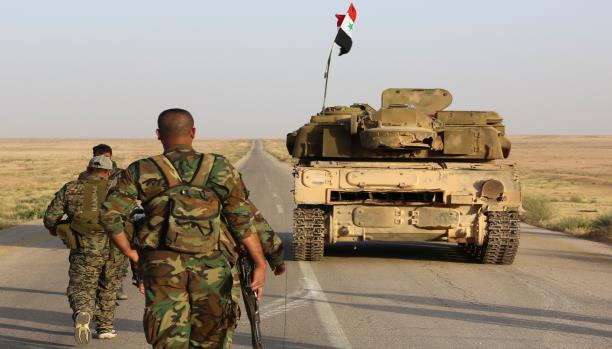 ضارباً بالهدنة عرض الحائط.. نظام الأسد يواصل تقدمه في البادية السورية
