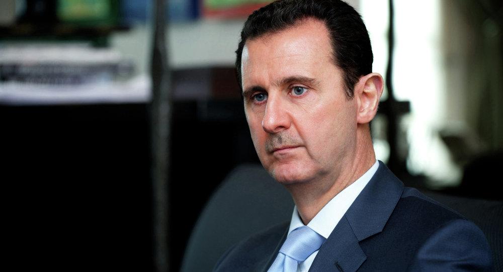 مصير الأسد الى الواجهة مجدداً