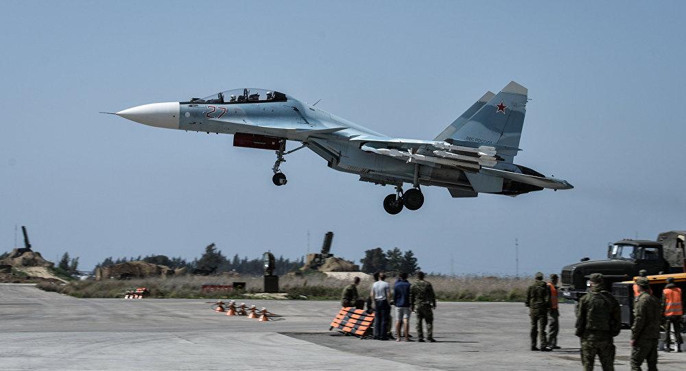 موسكو تعلق التنسيق الجوي مع واشنطن وتهدد باستهداف الطائرات التي تدخل مناطقها في سوريا