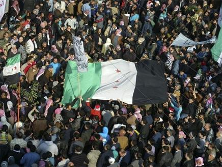 خيارات دولية لتطبيق «النموذج المصري» في سوريا