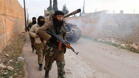 أخبار سوريا_ المجاهدون يواصلون اليوم الثاني في اقتحام بلدتي نبل والزهراء، وأنباء عن أن نظام أسد يبني منشأة نووية سرية بالقرب من حمص_ (9/8-1-2015)