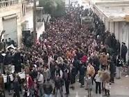 تحية شعرية إلى الأحرار في الشام