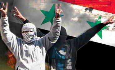 يا أيها الناشطون السوريون...أنا لكم ناصح أمين*