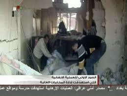 المخابرات السورية وفبركة السيناريوهات الإرهابية