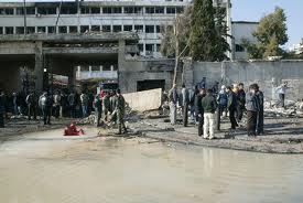 دمشق: القاعدة.. الخط الساخن