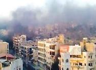 يوميات مراقب في سورية