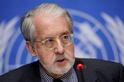 لجنة تتهم سوريا بجرائم ضد الإنسانية