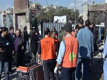معارضون ينتقدون عمل بعثة المراقبين بعد مقتل 400 شخص