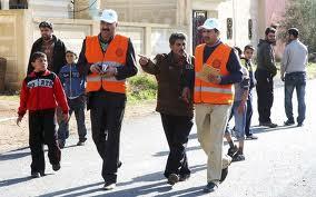 خبراء يشككون في استقلال وحياد المراقبين العرب في سوريا