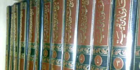 شيخ الإسلام ابن تيمية حياته ومناقبه [1-3]