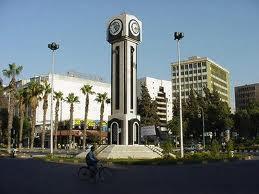 بيان علماء حمص: بخصوص الحملة العسكرية الشرسة التي تتعرض لها مدينة حمص