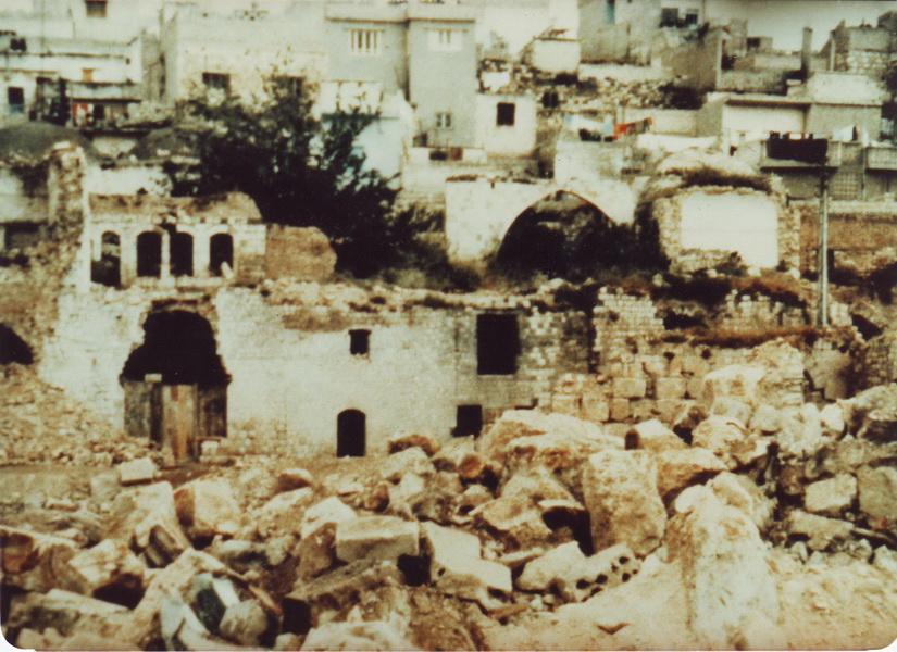 صفحات من تاريخ سوريا المعاصر (5/3)