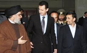 مذابح بشار.. ونفاق إيران