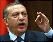 قنابل أردوغان الصوتية