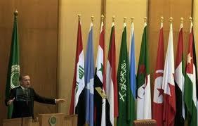 مبادرة تركية عربية بشأن سوريا