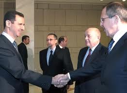 روسيا والأسد والخيارات البديلة