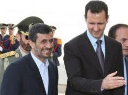 المعارضة السورية تعتبر دعم إيران لنظام الأسد تشريعا للمذابح في حمص